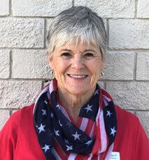 Judy Hickes