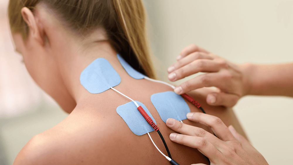 Electrical Stimulation Swansboro & Winterville, NC