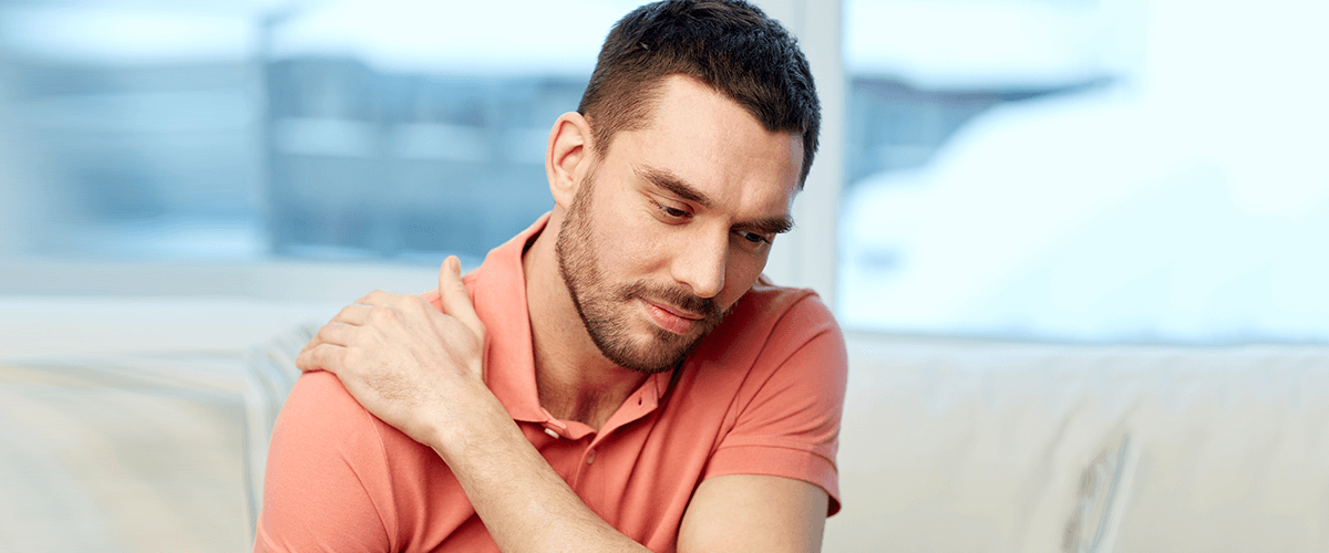 Shoulder Pain Relief New bern,Havelock, Winterville, Swansboro & Jacksonville, NC