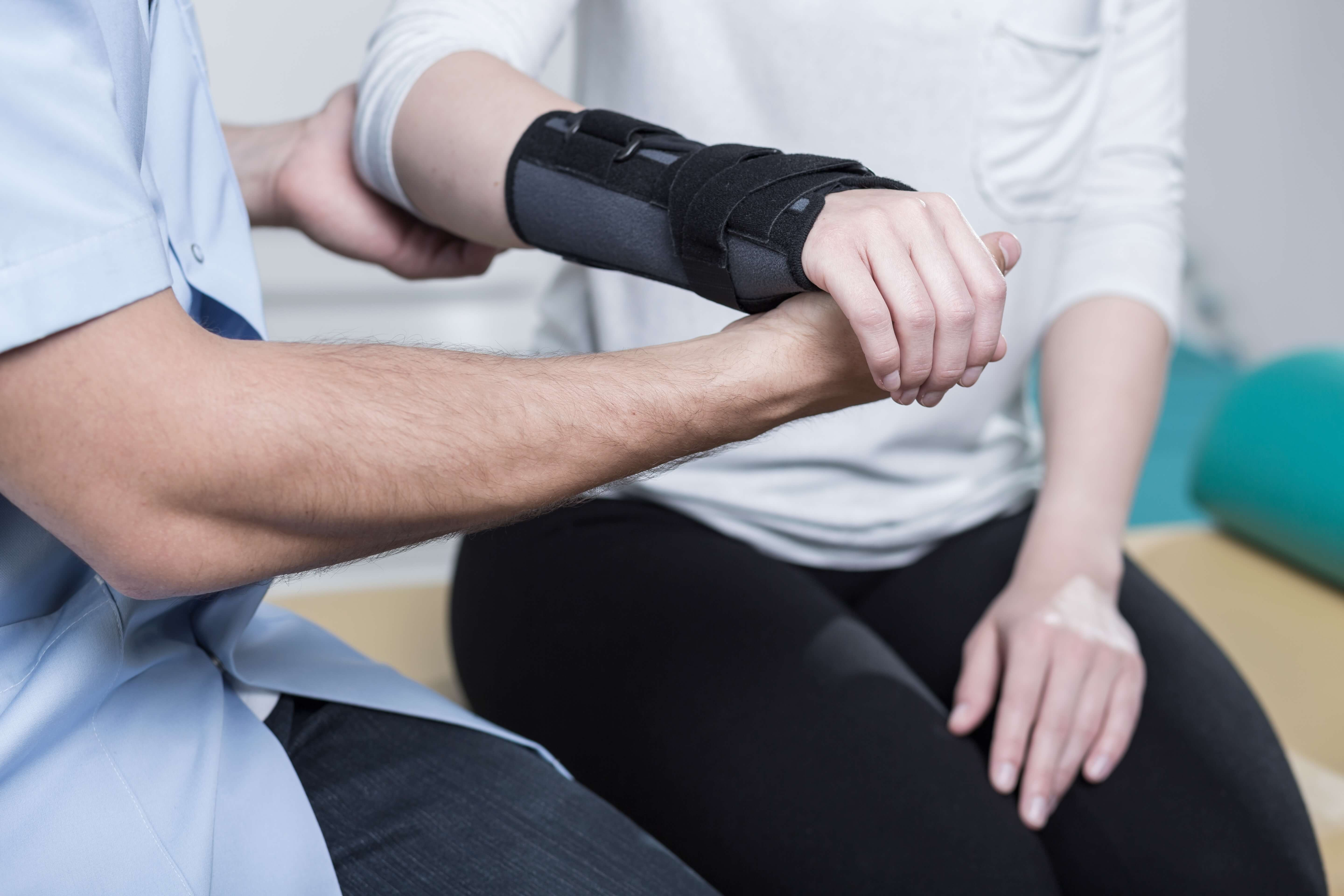 Occupational Therapy for Carpal Tunnel