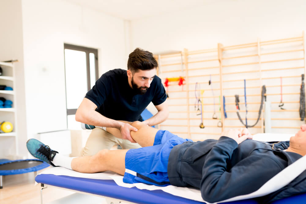 sports therapy injury risk