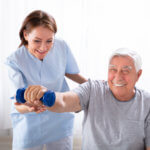 Geriatric Therapy in Havelock NC