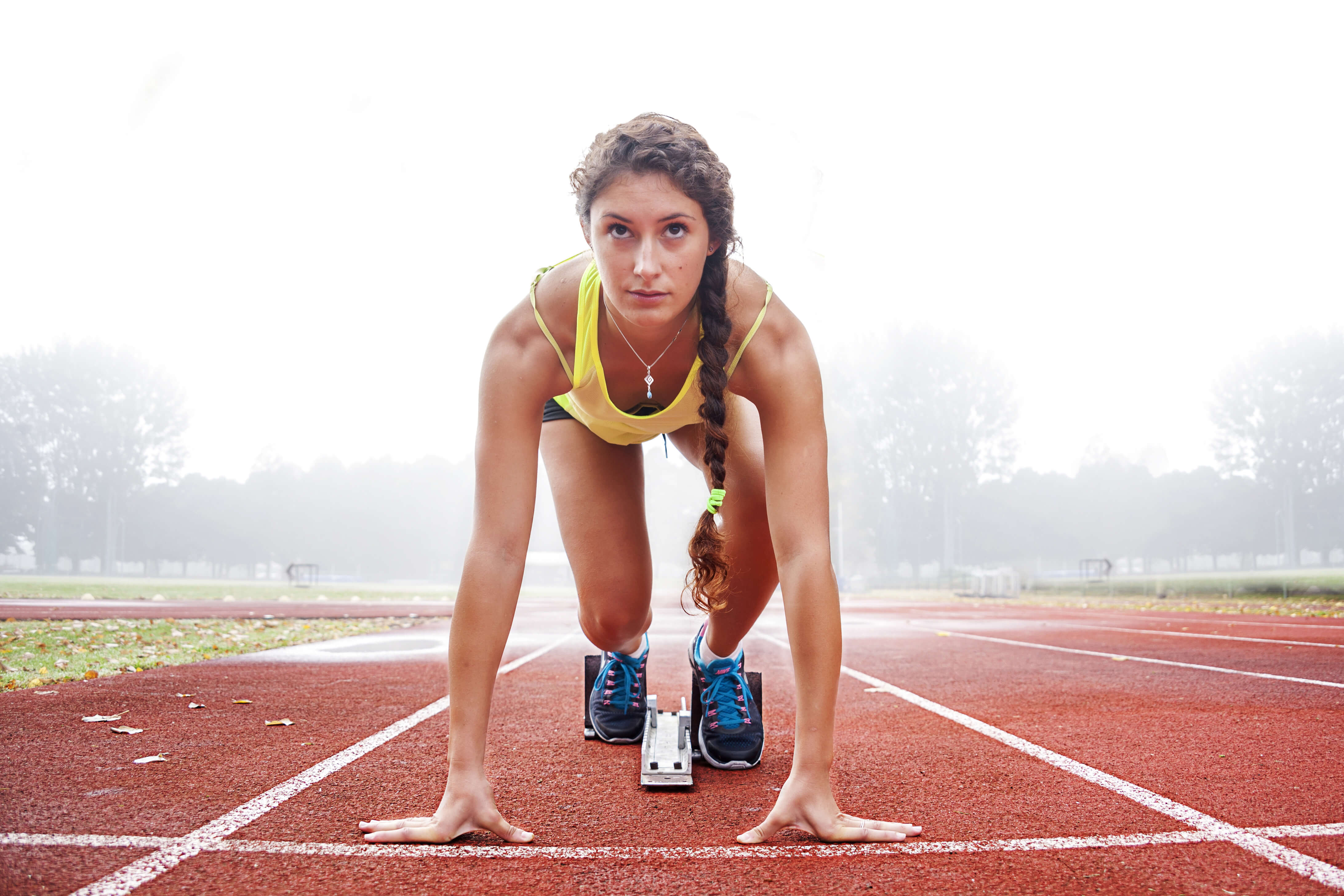Athletes Who Need Sports Therapy
