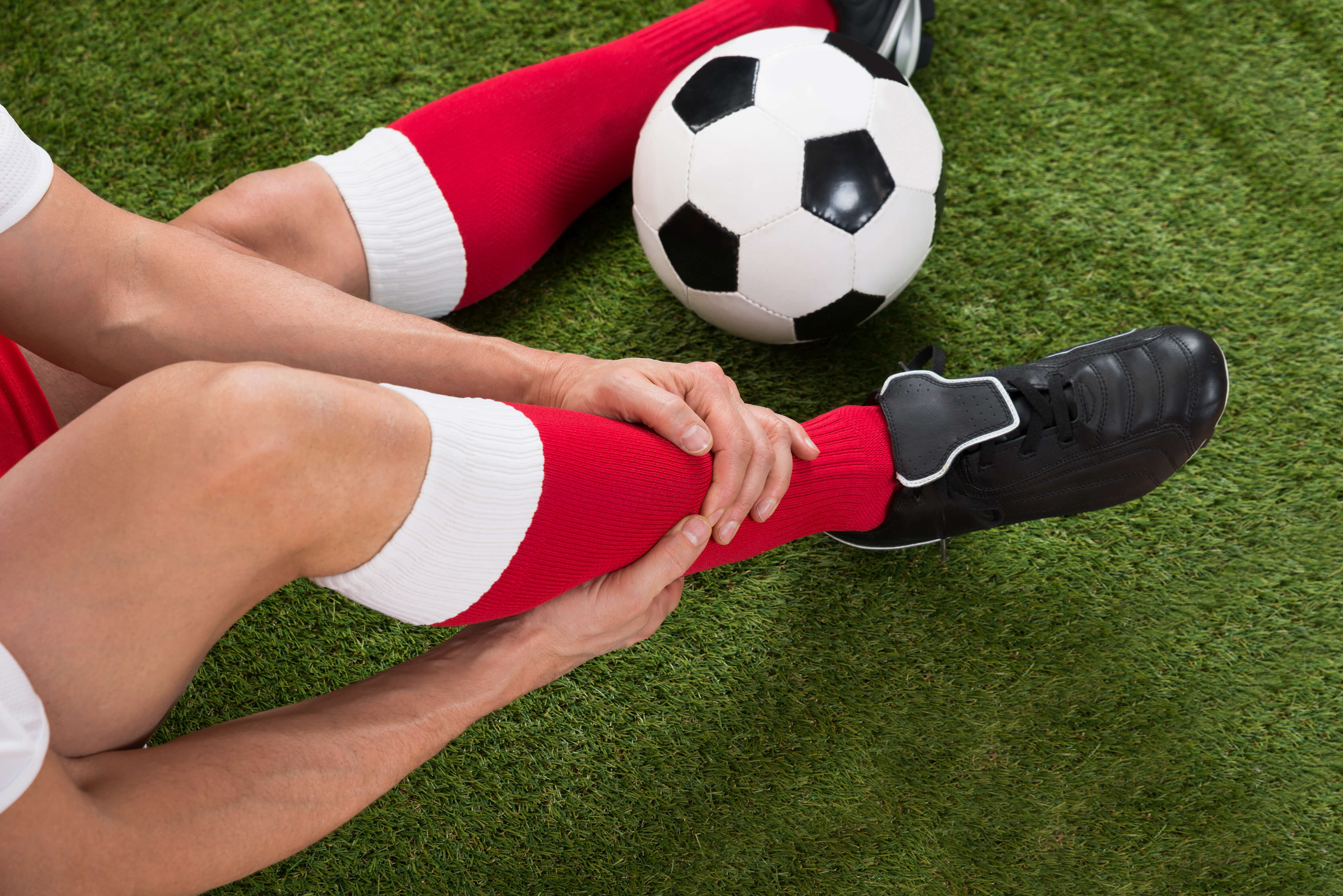 Treating Sports Injuries in Swansboro NC