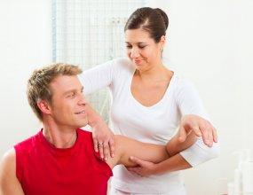 Sports Injury Rehabilitation