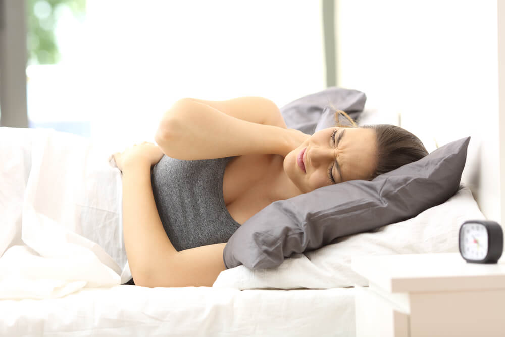 Severe Neck Pain After Sleeping
