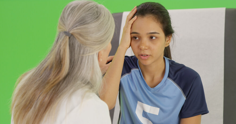 Concussion Physical Therapy